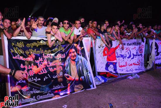 حفل محمد منير (3)