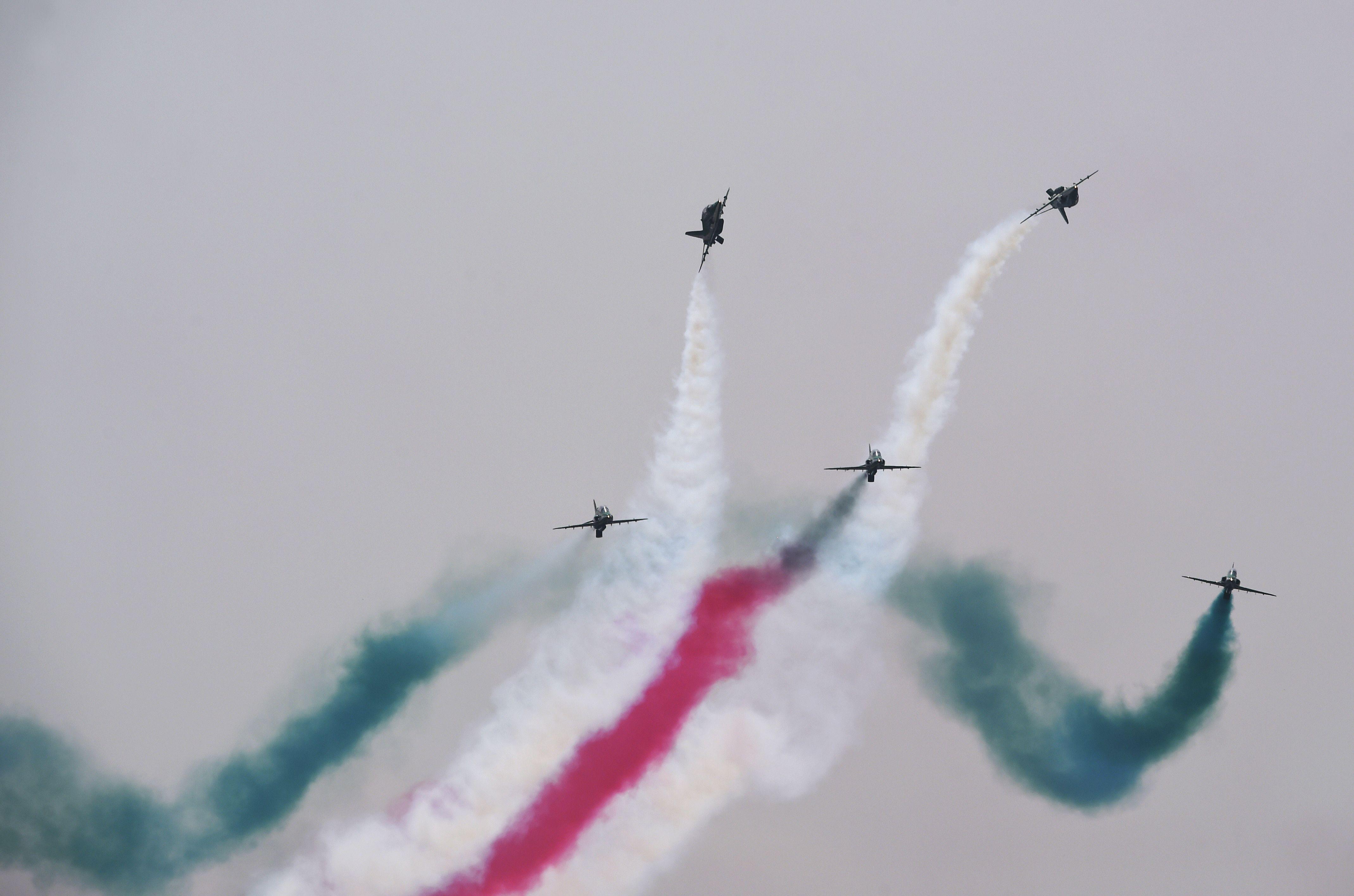 باكستان تستعد لعيد الاستقلال