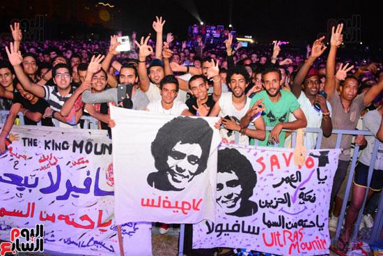 حفل محمد منير (6)
