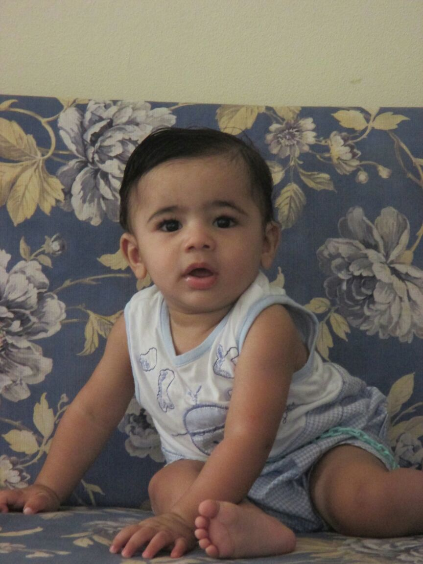 هشام شتا الصغير ابن اخو الشهيد هشام شتا