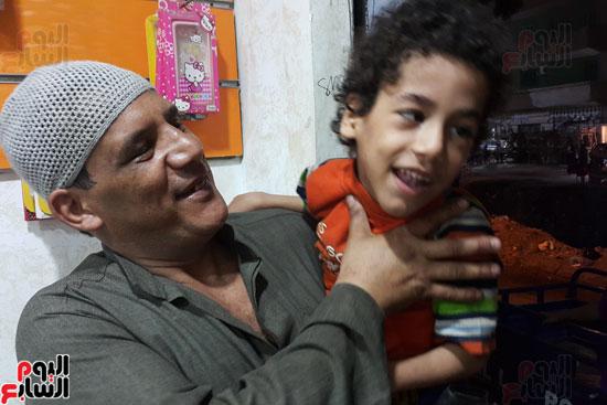 الطفل بدر مرسى إسماعيل الكومى (3)