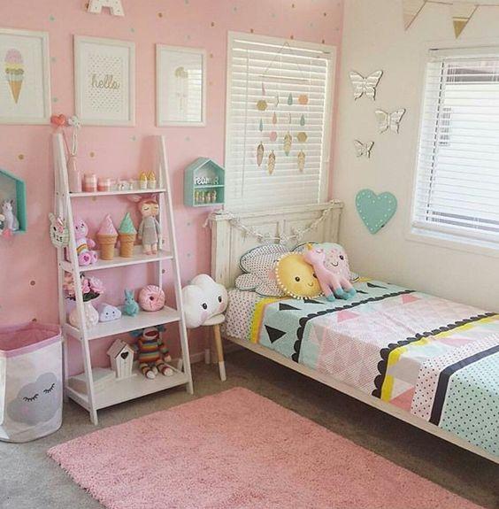 ألوان غرف أطفال هتدلع بيتك اختارى منها إللى يناسبك اليوم السابع