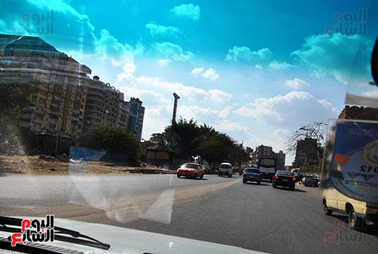 منطقة كوبرى محمد على والبلاجات