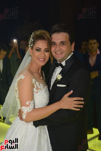 حفل زفاف مصطفى خاطر (9)