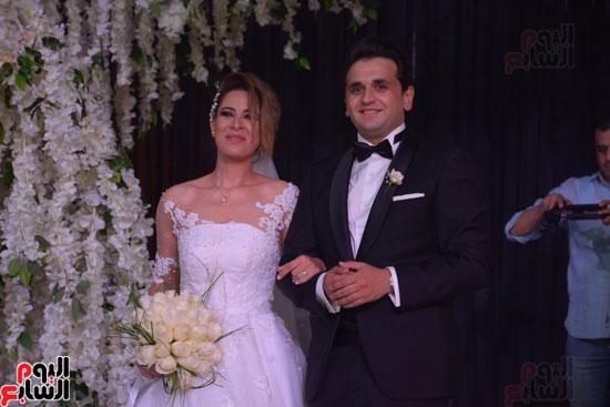 حفل زفاف مصطفى خاطر (6)