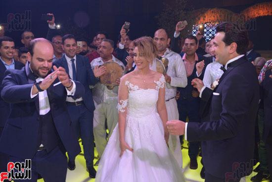 حفل زفاف مصطفى خاطر (11)