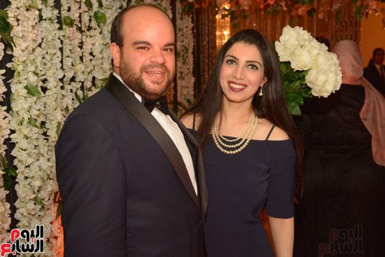 حفل زفاف مصطفى خاطر (13)
