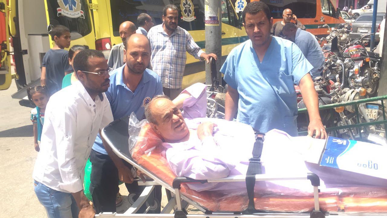 مستشفى الهلال بسوهاج (3)