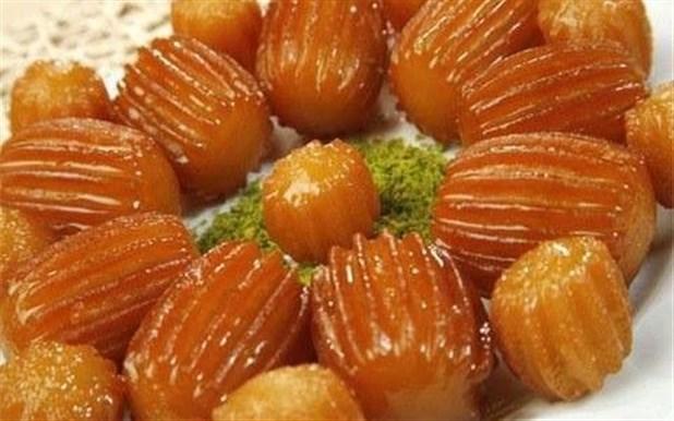 حلويات شرقية3