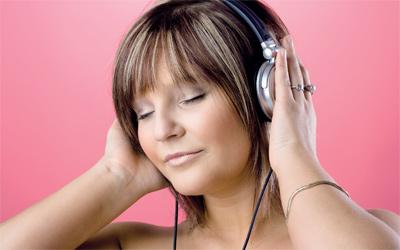الموسيقى الرقمية تقودك للادمان