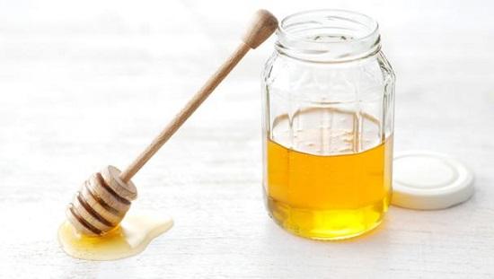 وصفات للشعر ـ  عسل أبيض