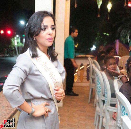 """ملكة جمال اليمن: المشاركة بنهائيات مسابقة جنوب السودان """"شرف كبير"""""""