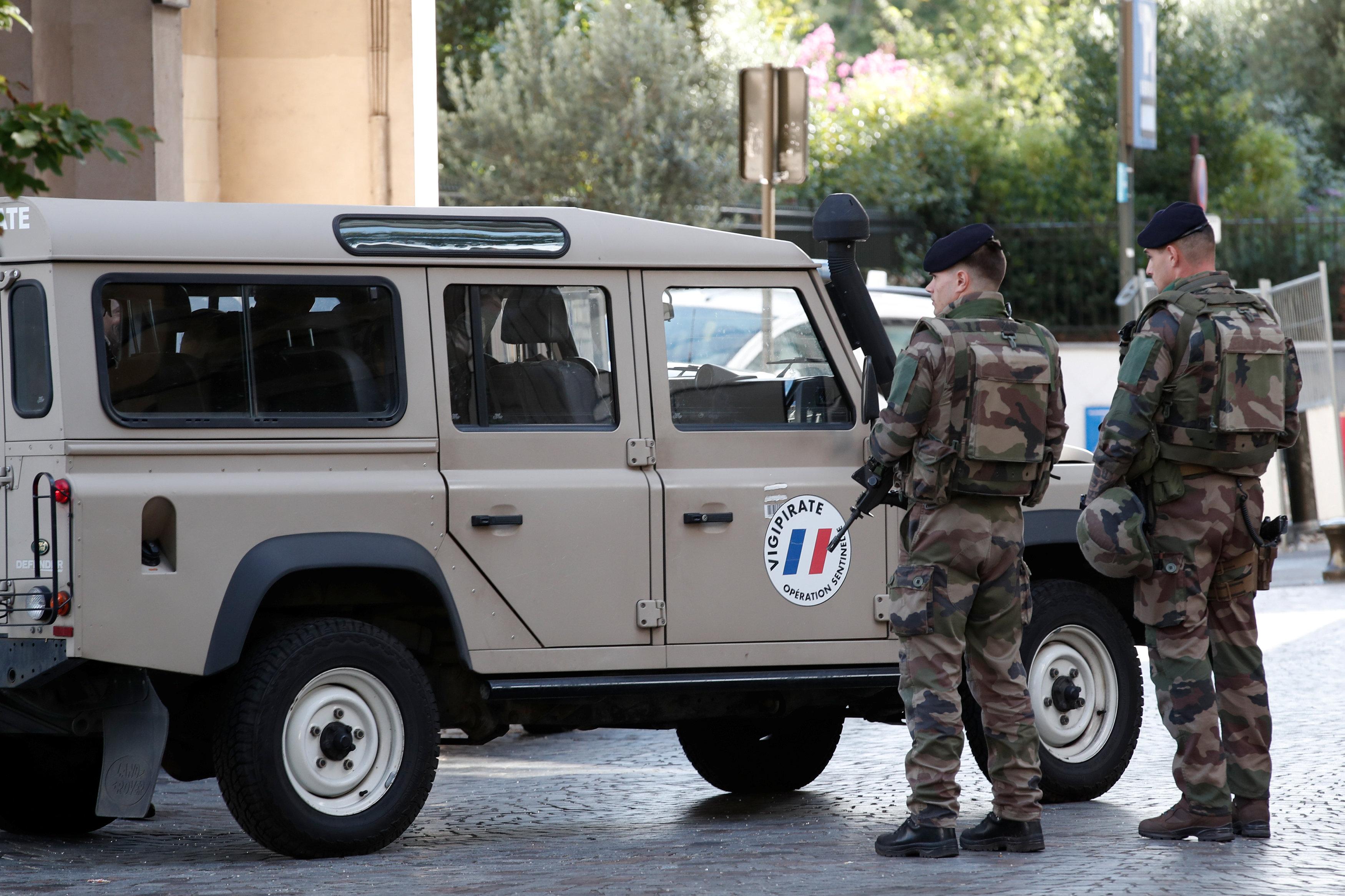 الجيش الفرنسى (1)