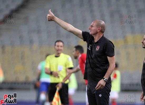 مباراة-الأهلى-وسموحة-بكأس-مصر-(6)
