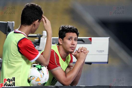 مباراة-الأهلى-وسموحة-بكأس-مصر-(10)