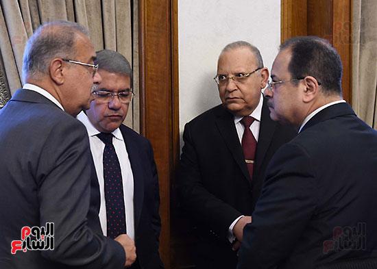 اجتماع مجلس الوزراء (13)