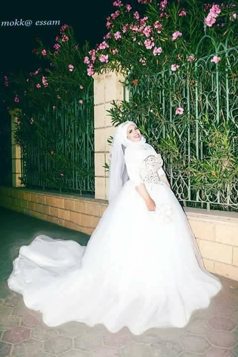 اول عروسة سنجل فى مصر