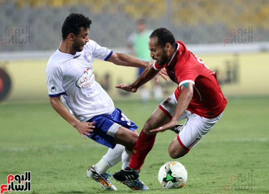 مباراة-الأهلى-وسموحة-بكأس-مصر-(13)