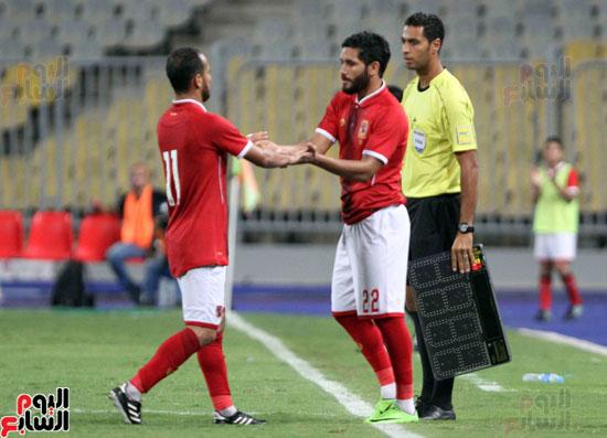 مباراة-الأهلى-وسموحة-بكأس-مصر-(14)