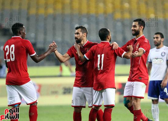 مباراة-الأهلى-وسموحة-بكأس-مصر-(2)