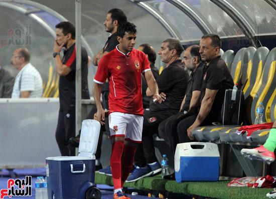مباراة-الأهلى-وسموحة-بكأس-مصر-(7)