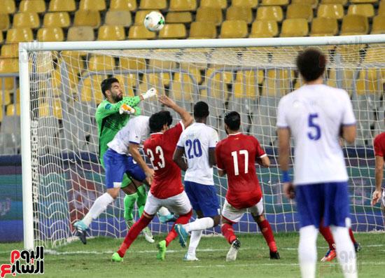 مباراة-الأهلى-وسموحة-بكأس-مصر-(21)