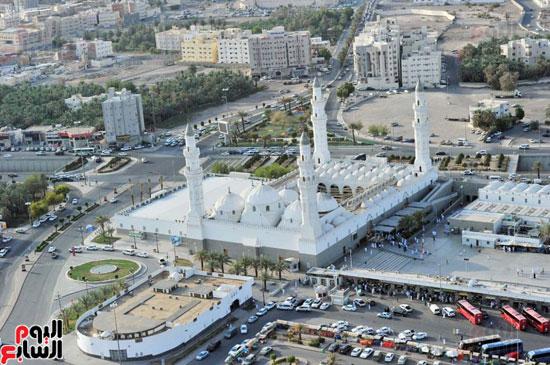 مسجد-قباء-(1)