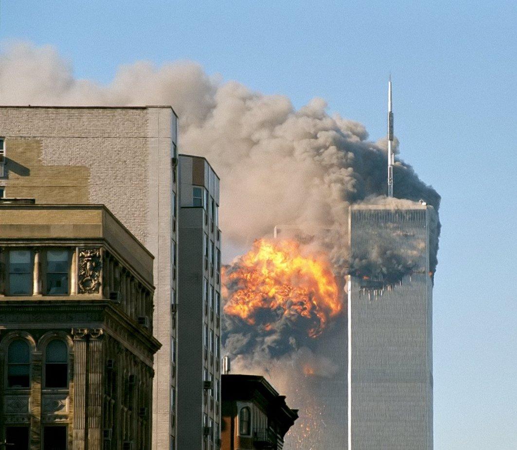 احداث 11 سبتمبر (1)