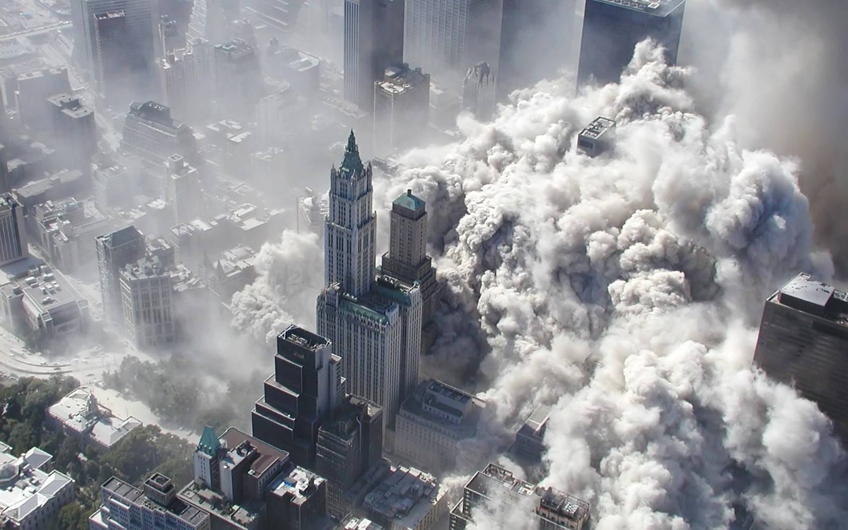احداث 11 سبتمبر (4)