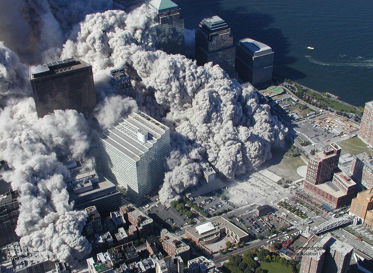احداث 11 سبتمبر (3)