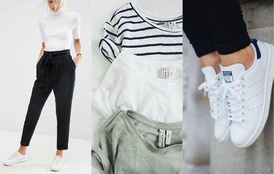 ملابس للجامعة