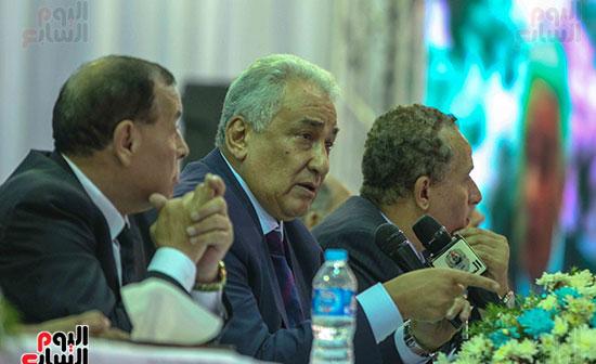 المؤتمر السنوى للمحامين مصر ببورسعيد  (16)