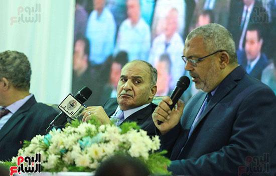 المؤتمر السنوى للمحامين مصر ببورسعيد  (13)