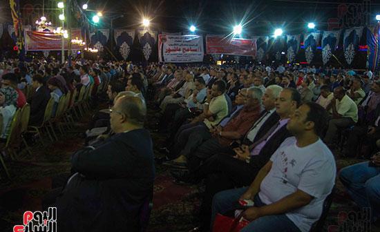 المؤتمر السنوى للمحامين مصر ببورسعيد  (35)