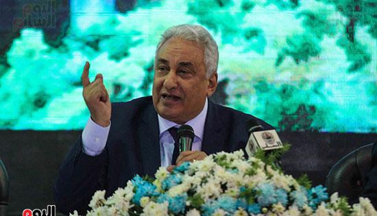المؤتمر السنوى للمحامين مصر ببورسعيد  (28)