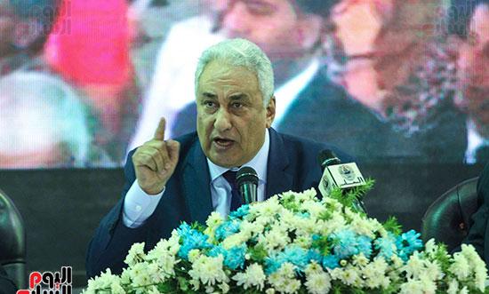 المؤتمر السنوى للمحامين مصر ببورسعيد  (21)
