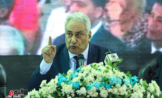 المؤتمر السنوى للمحامين مصر ببورسعيد  (20)