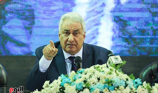 المؤتمر السنوى للمحامين مصر ببورسعيد  (31)