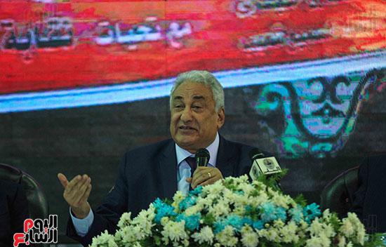 المؤتمر السنوى للمحامين مصر ببورسعيد  (26)