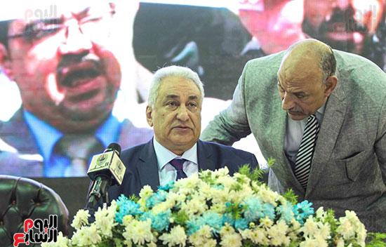 المؤتمر السنوى للمحامين مصر ببورسعيد  (39)