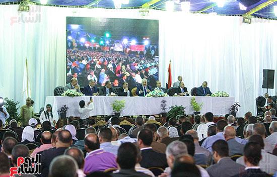 المؤتمر السنوى للمحامين مصر ببورسعيد  (19)