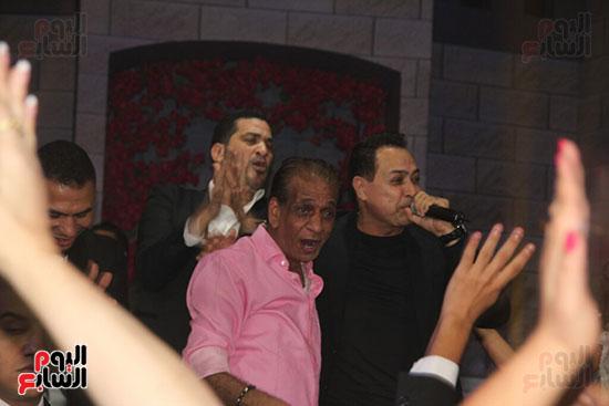 حفل زفاف حمدى الميرغنى وإسراء عبد الفتاح (77)