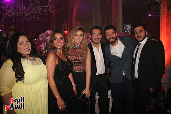 حفل زفاف حمدى الميرغنى وإسراء عبد الفتاح (10)