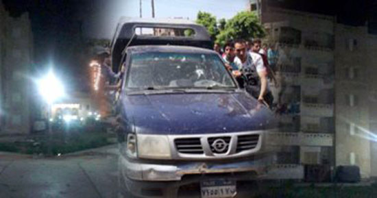 14-مقتل-منفذ-حادث-استهداف-رجال-الشرطة-بالبدرشين