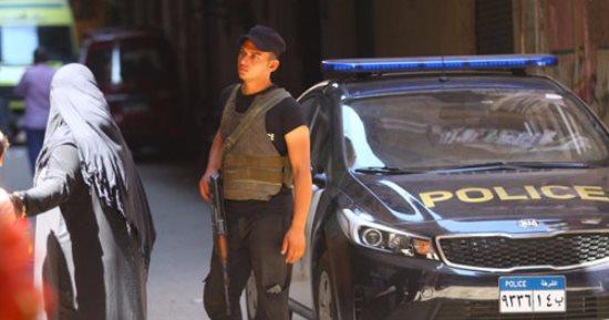خلية أرض اللواء الإرهابية (4)