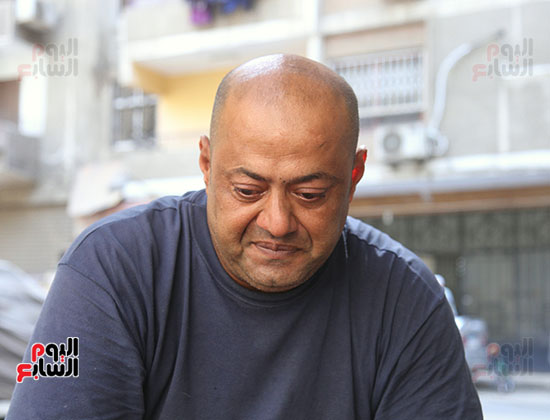 رحلة علاج عم ناصر بعد استجابة الرئيس له (2)