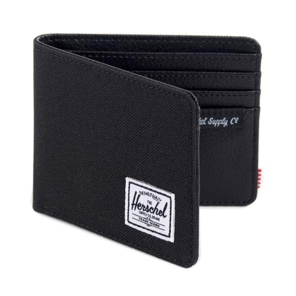 محفظة سوداء