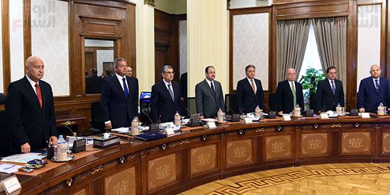 اجتماع مجلس الوزراء (32)