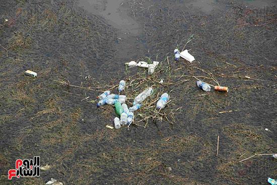 تلوث مياه النيل (1)