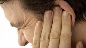 التهاب الاذن